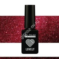 Гель-лак Lovely №SL06, 12 ml