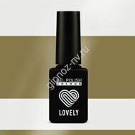 Гель-лак Lovely №122, 12 ml