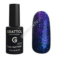 Гель-лак Grattol Color Gel Polish Mirage 07 9мл