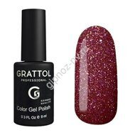 Гель-лак Grattol Color Gel Polish LS Agate 03 9мл