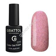 Гель-лак Grattol Color Gel Polish LS Agate 01 9мл
