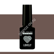 Гель-лак Lovely №152, 7ml