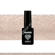 Гель-лак Lovely SD01, 7ml