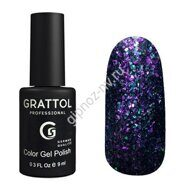 Гель-лак Grattol Color Gel Polish Mirage 10 9мл