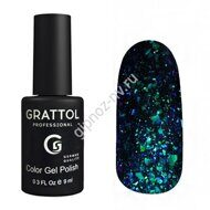 Гель-лак Grattol Color Gel Polish Mirage 04 9мл
