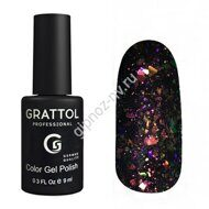 Гель-лак Grattol Color Gel Polish Mirage 02 9мл