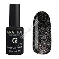 Гель-лак Grattol Color Gel Polish LS Agate 10 9мл