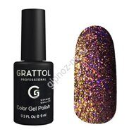 Гель-лак Grattol Color Gel Polish Mirage 09 9мл