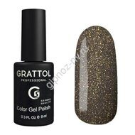 Гель-лак Grattol Color Gel Polish LS Agate 05 9мл