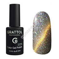 Гель-лак Grattol Color Gel Polish  Magic 001 Champagne 9мл