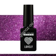 Гель-лак Lovely №SL02, 12 ml