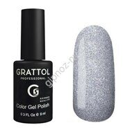 Гель-лак Grattol Color Gel Polish LS Agate 07 9мл