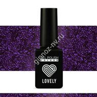 Гель-лак Lovely №097, 12ml