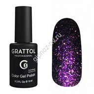 Гель-лак Grattol Color Gel Polish Mirage 05 9мл