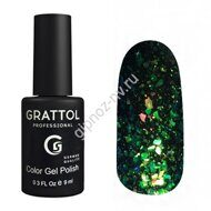 Гель-лак Grattol Color Gel Polish Mirage 03 9мл
