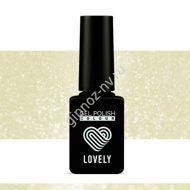 База камуфлирующая с шиммером Lovely BS04 12 ml