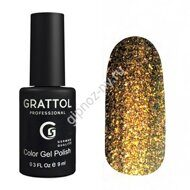 Гель-лак Grattol Color Gel Polish Mirage 06 9мл