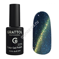 Гель-лак Grattol Color Gel Polish  Magic 009 Sea 9мл