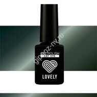 Гель-лак Lovely Cat eyes №C10 12 мл