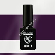 Гель-лак Lovely №131, 12ml