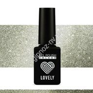 Гель-лак Lovely №SL07, 12 ml