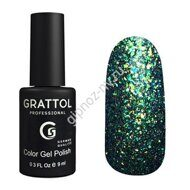 Гель-лак Grattol Color Gel Polish Mirage 08 9мл