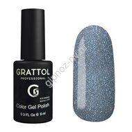 Гель-лак Grattol Color Gel Polish LS Agate 08 9мл