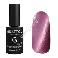 Гель-лак Grattol Color Gel Polish  Magic 010 Rose 9мл