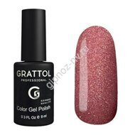 Гель-лак Grattol Color Gel Polish LS Agate 02 9мл