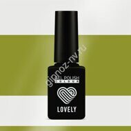 Гель-лак Lovely №127, 12 ml