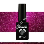 Гель-лак Lovely №SL03, 12 ml