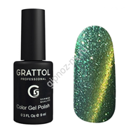 Гель-лак Grattol Color Gel Polish  Magic 004 Forest 9мл